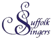 The Suffolk Singers in Aldeburgh