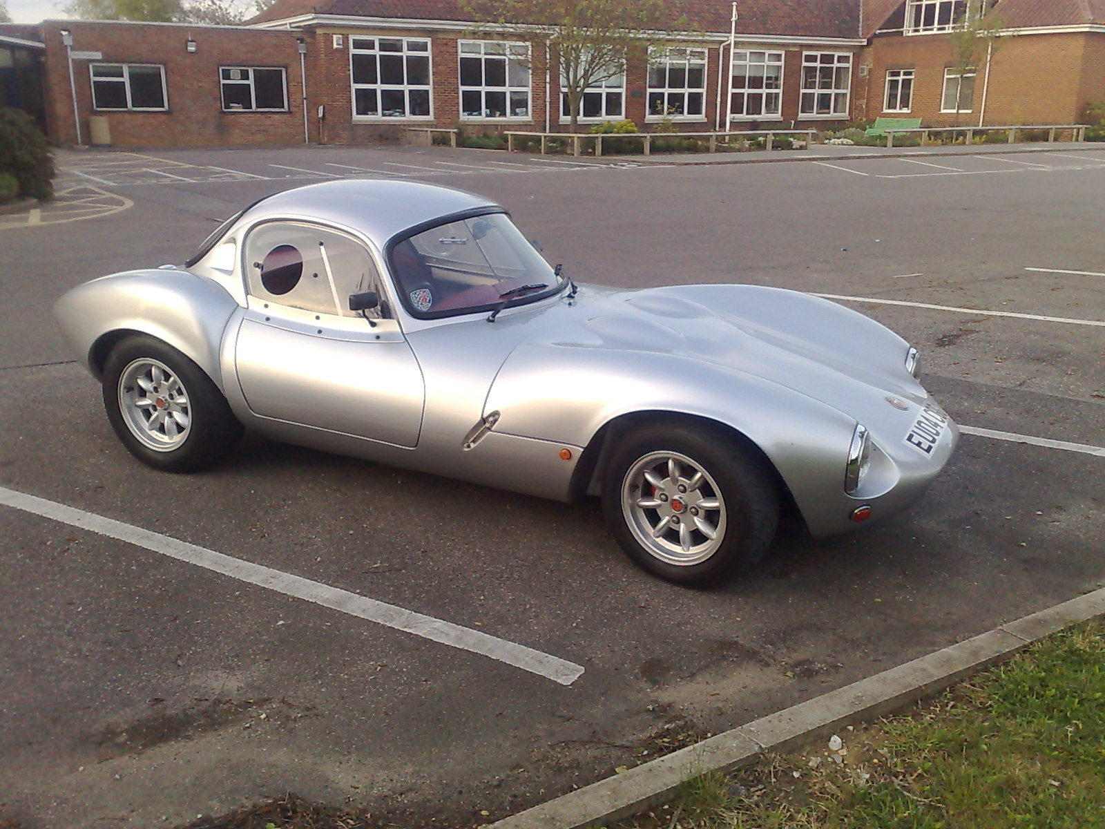 Ginetta G Kit Car For Sale