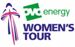 Women's Tour 2018 around near the coast
