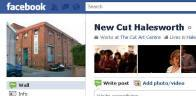 The New Cut Halesworth on Facebook