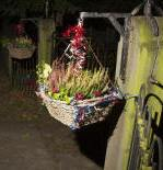 Wilby Christmas baskets