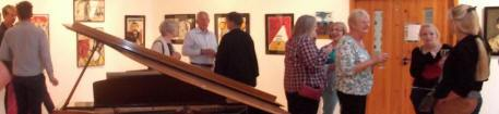 Private view ~ pic contributed