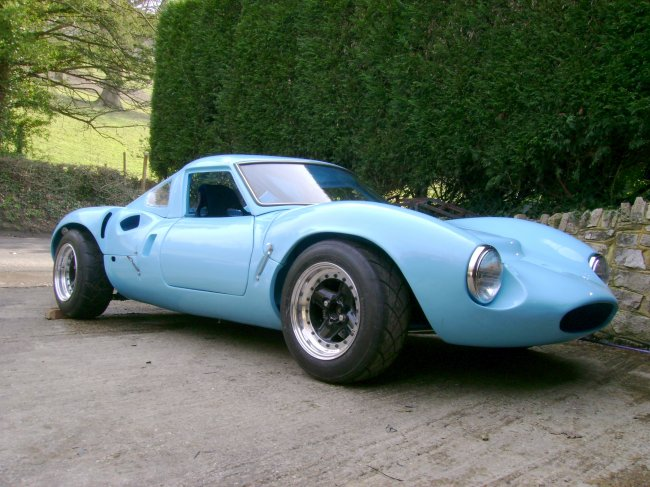 Ginetta Sports Cars For Sale