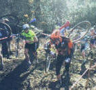 National Cyclocross Championships in Ipswich