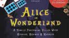 Fressingfield Players' Alice in Wonderland - pic contributed