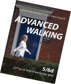 Advanced Walking published by Stackton Tressel TC