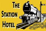 The Framlingham Station - 01728 723455