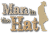 Man in the Hat ~ singing classic country and country rock